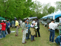 鶴見川源流祭 (主催:NPO法人鶴見川源流ネットワーク)