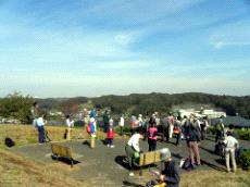11月13日(日) いるか丘陵とことんめぐり