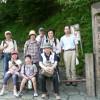 5月21日(土)好天の谷本川流域ウォーキング