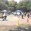 6月4日(土) 尚花愛児園 移動動物園&移動水族館