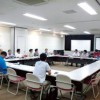 9月7日(水)港北区長のふれあいトーク開催
