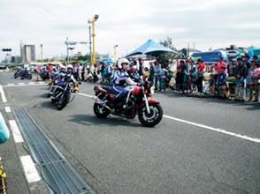 10月2日(日)コヤマドライビングスクール パパルフェスティバル