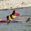 ~みんなの北上川流域再生プロジェクト 出張報告~8/5 (日)第5回 AQUAレンジャーと川を遊ぼう!