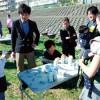 10/13(土) つなしま不動産マーケット、防災イベント支援 10/20(土) 2012ふるさと港北ふれあいまつりに出展