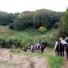 11/11(日) いるか丘陵とことんめぐり2012~鶴見川源流編14回
