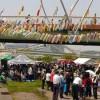 5/5 鶴見川流域2010「こども風のまつり」