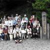 5/15 谷本川流域ウォーキング開催