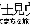 1/13 つるみ川新春富士見ウォーク2008